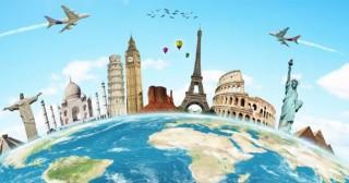 12 Fancy Travel Website Design Examples