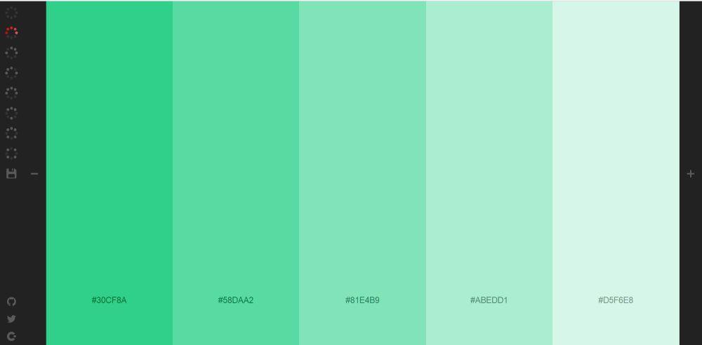 Colour Code - Color Scheme Generators To Use in 2020