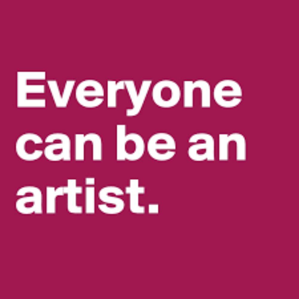 Adobe Fresco- everyone can be an artist