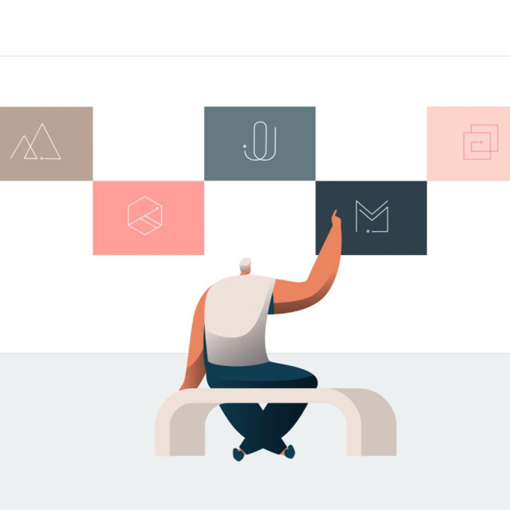Designing trend - avoid using minimalism