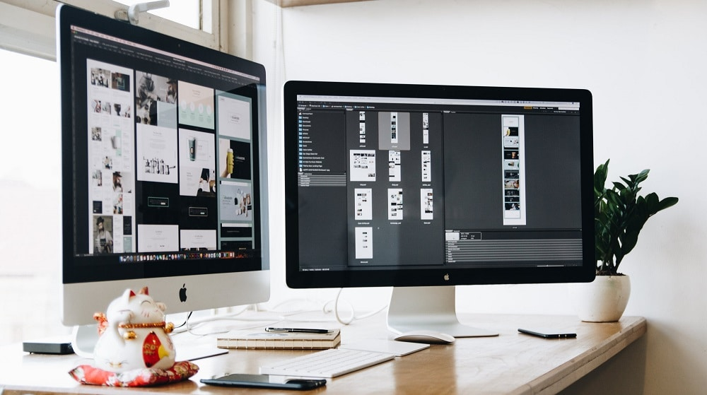 5 Essential Skills Every Successful Web Designer Needs