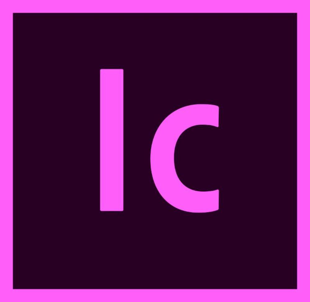 Adobe Suite - InCopy