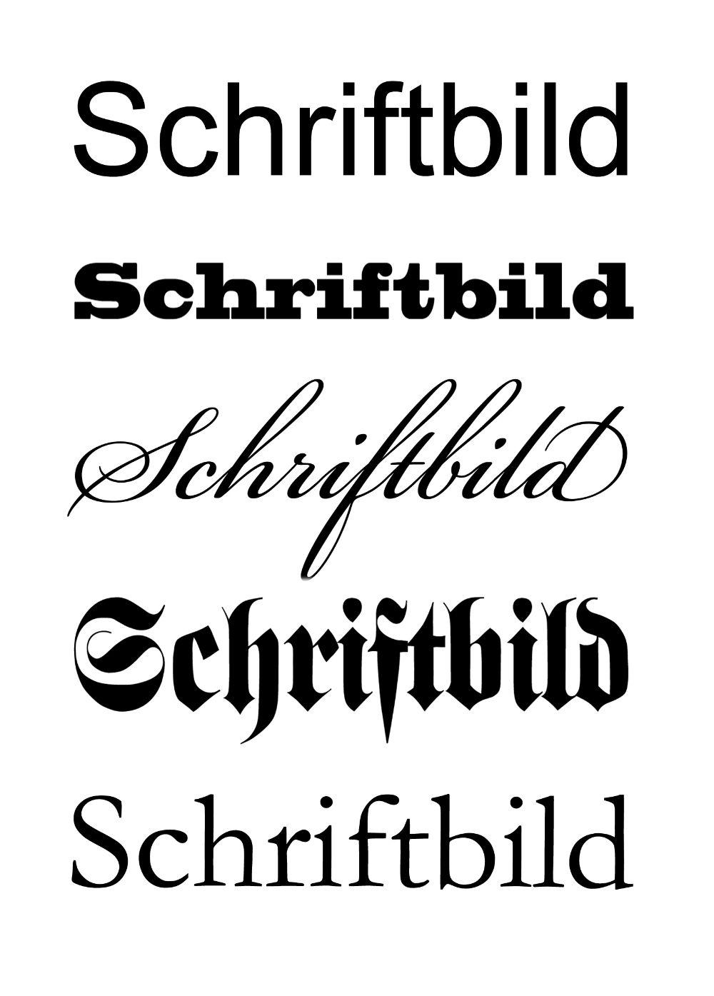 ADA Compliant Website - focus on fonts