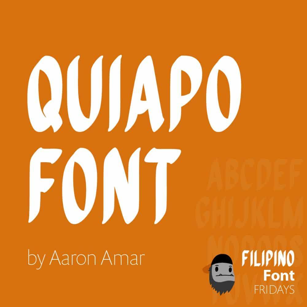Quiapo