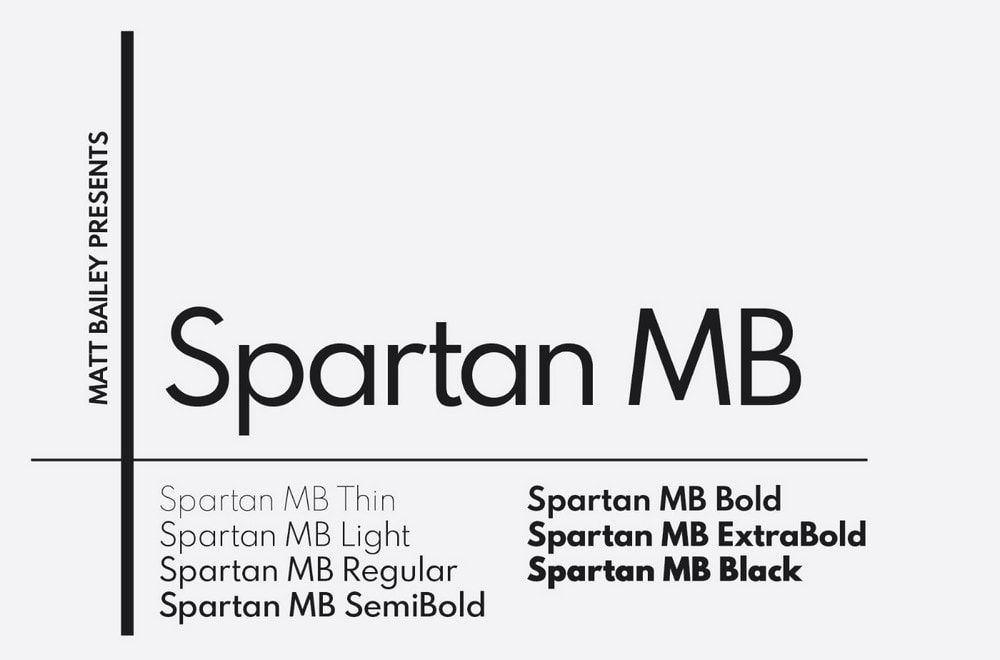 Spartan MB