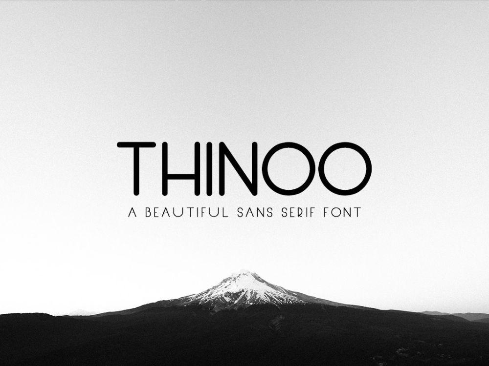 thinoo