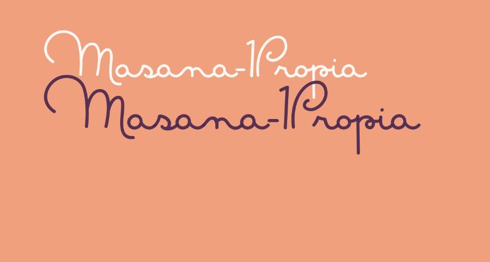 Masana Script