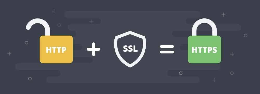 HTTPS and SSL