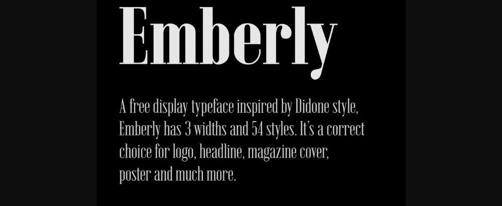Emberly