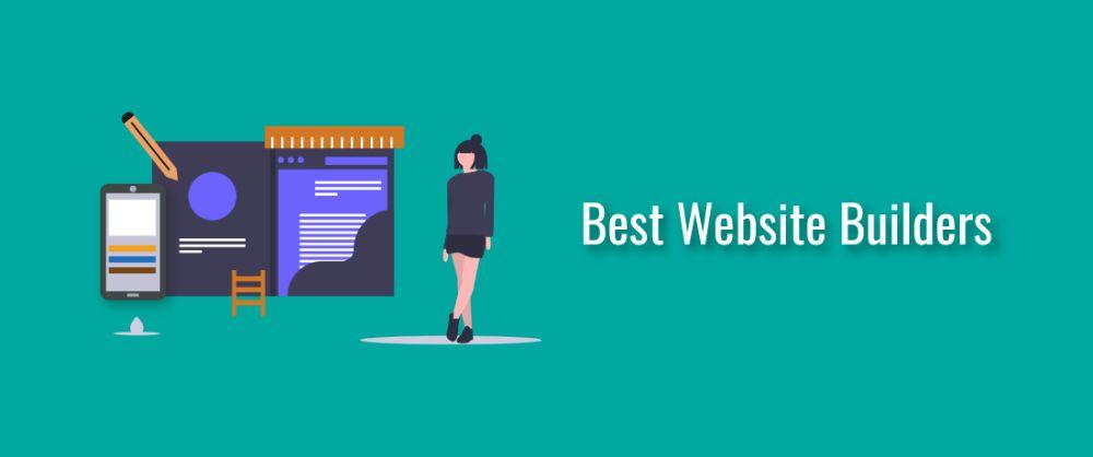 13 Best Drag & Drop Wordpress Website Builders