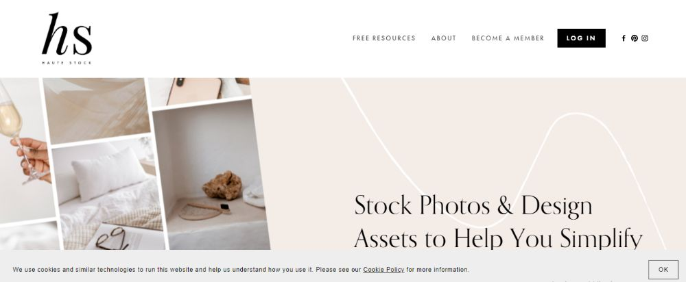 Haute Stock