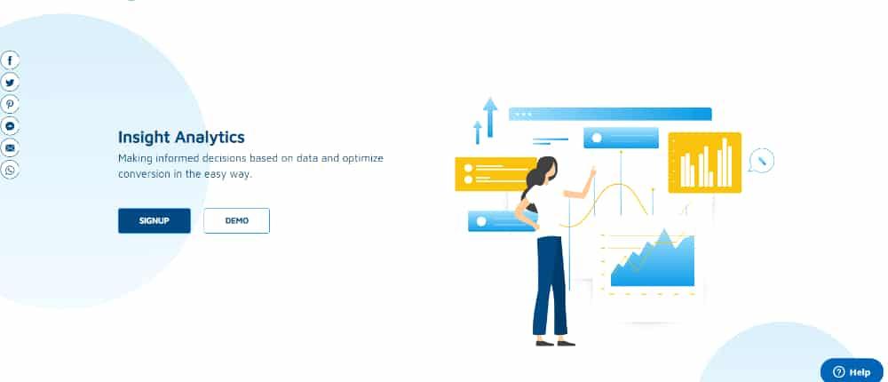 WordPress Plugins for SaaS websites: Eccom