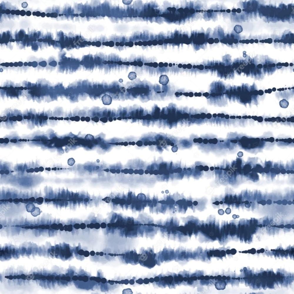 Free Beautiful Watercolor Textures & Patterns for Designers: Watercolor Shibori Pattern