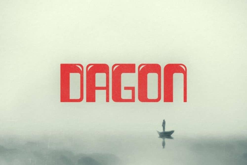 Best Fonts for Brochures & Flyers: Dagon