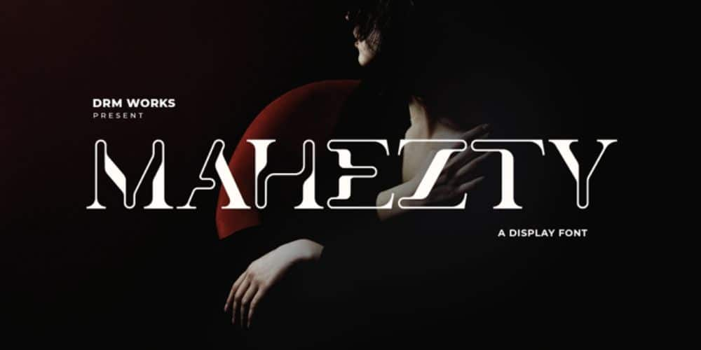 Best Fonts for Brochures & Flyers: Mahetz