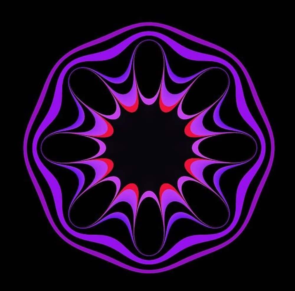 Free Mandala Designs: Realistic Modern Abstract